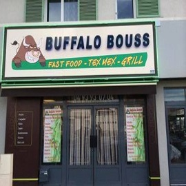 buffalo bouss