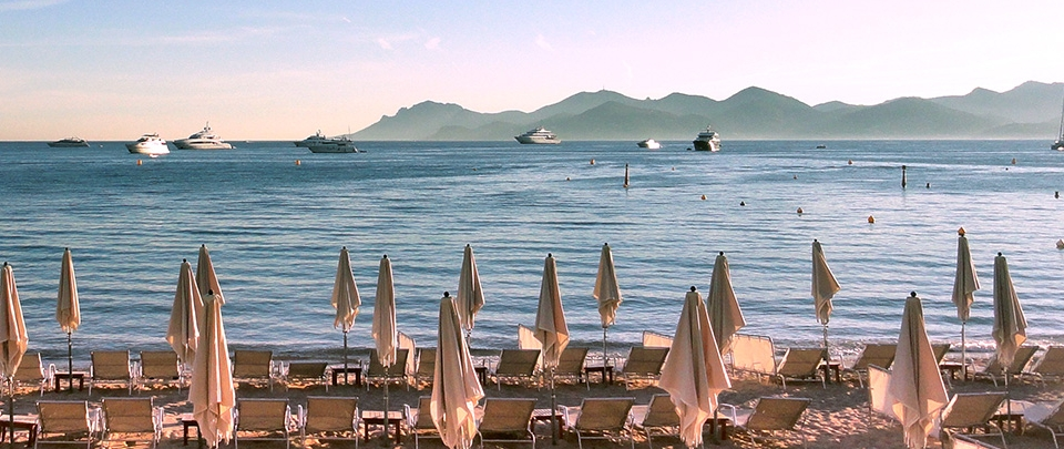 Cannes Plage Majestic