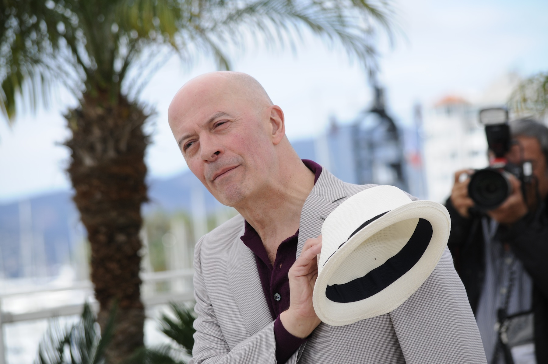jacques audiard cannes 2015