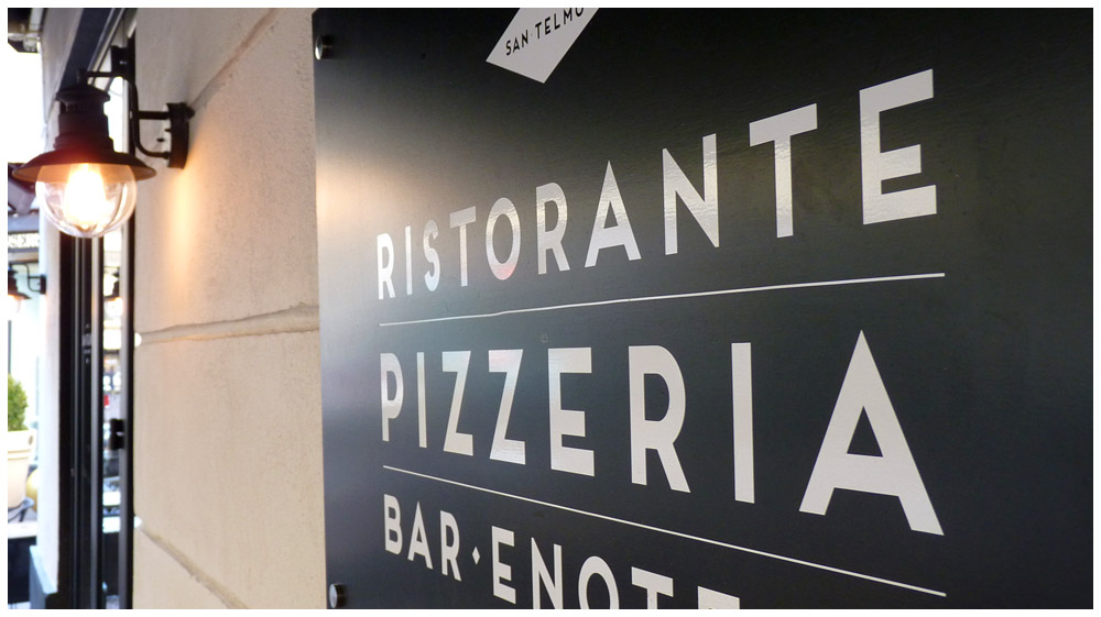 Where to eat a good pizza in Cannes  23a82853504f