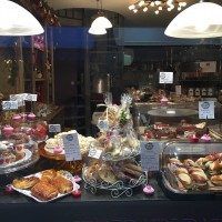 bridget bakery- Cannes