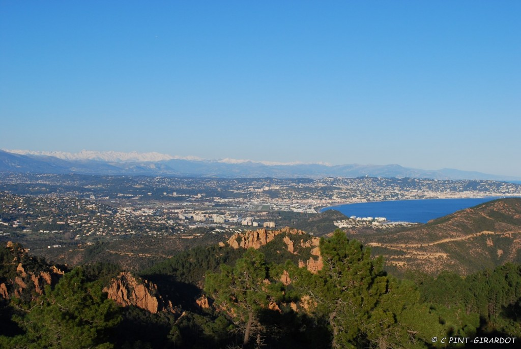 Esterel Cannes