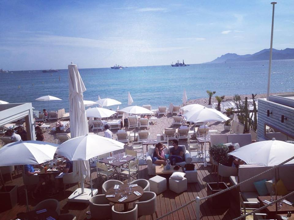 Blue Marlin Ibiza Pop-up Beach
