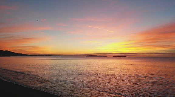 Spots To Capture The Most Beautiful Sunsets - 12 destinations to see the most beautiful sunsets ever