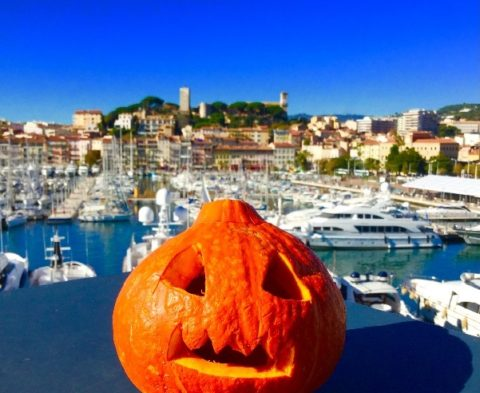 Bon plans Halloween Cannes