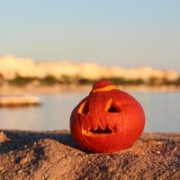 bons plans Halloween